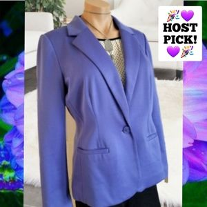 212 Collection suit jacket